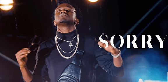 Download Video | Bahati x DK Kwenye Beat - Sorry