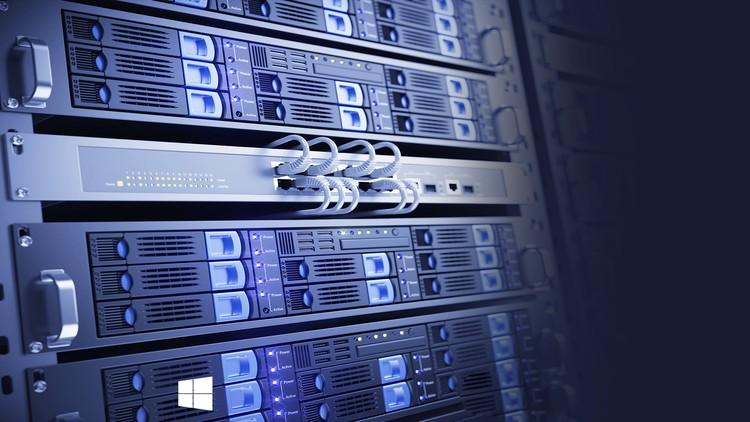 80% off Microsoft Windows Server 2012 Certification - Exam 70-410