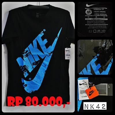 Kaos Distro Surfing Skate NIKE Premium Kode NK42