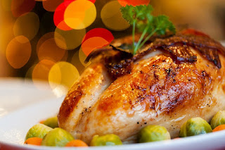 Mega Low-Carb Guide for a Terrific Thanksgiving Feast