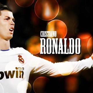 Manchester United Animated Wallpapers Gambar Cristiano Ronaldo Wallpaper