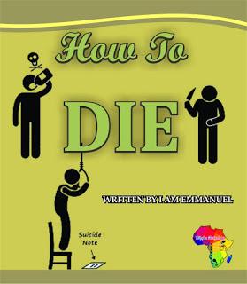 Emmanuel; How To Die