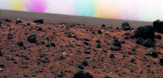 ЛГБТ-вегани - перші марсіани?