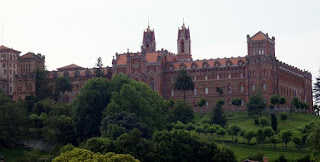 Universidad Pontificia de Comillas.