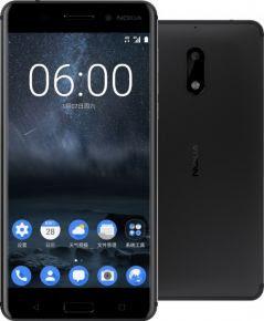 Nokia 6 image