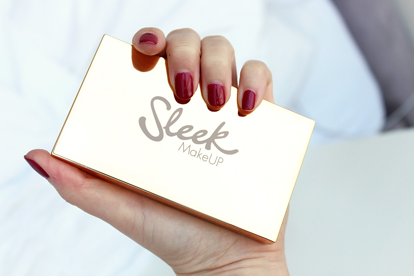 Sleek Solstice Highlighting Palette Review
