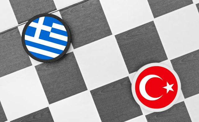 Τουρκικές αξιώσεις μέσω NAVTEX