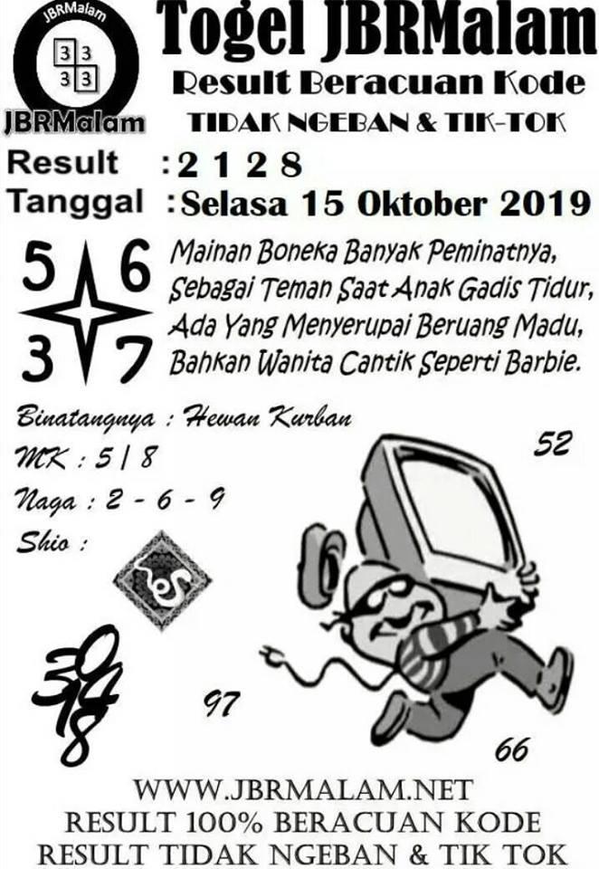 Prediksi Hk Rabu 16 Oktober 2019 Jitu Dewa Master