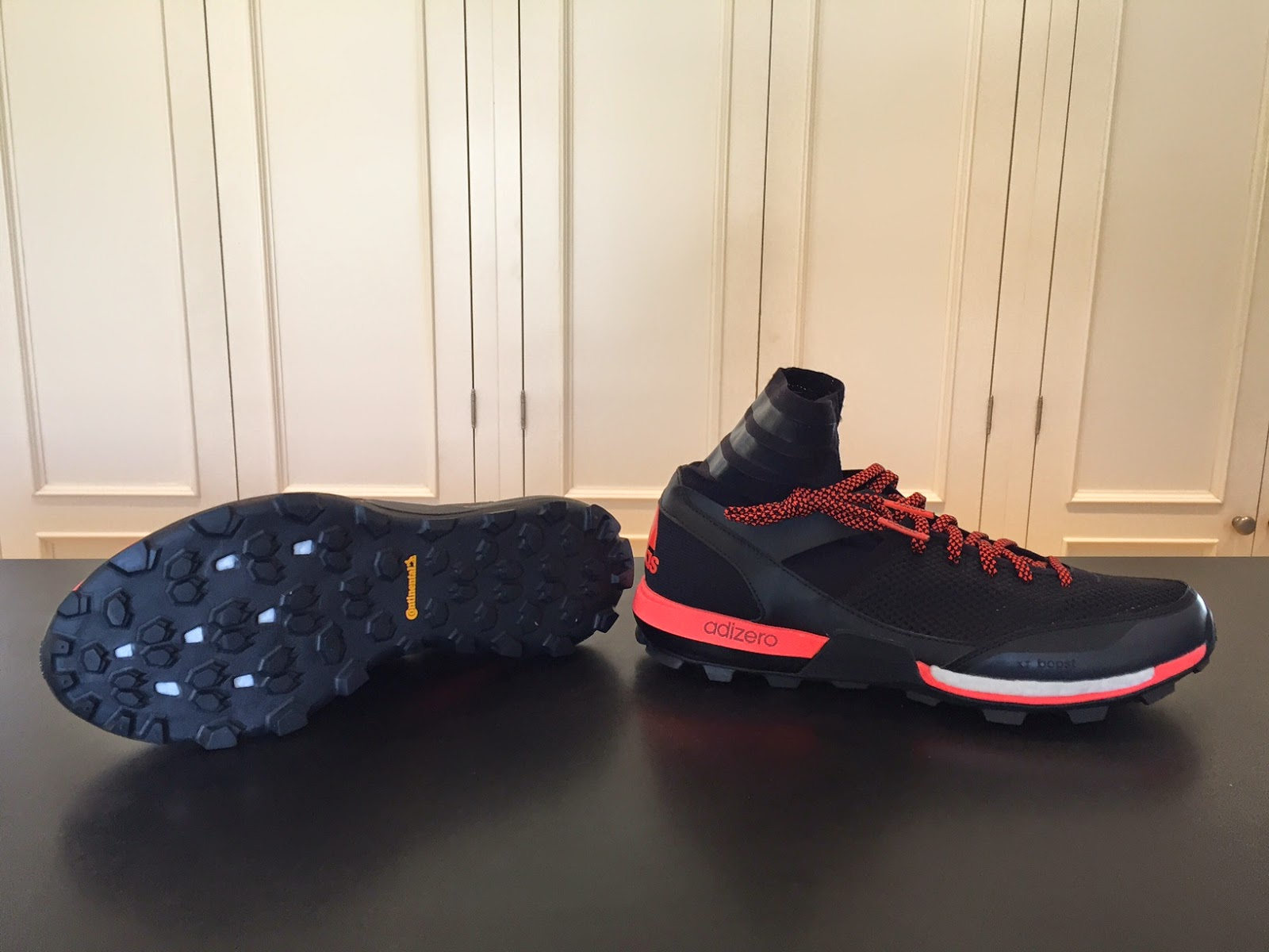 e88363d930f5 Road Trail Run  Trail Shoe Roundup- Pre-Review First Runs  Montrail ...