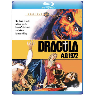 Dracula Ad 1972 Blu Ray