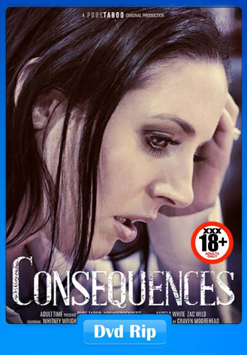 [18+] Consequences XXX Movie 2019 DVDRip x264