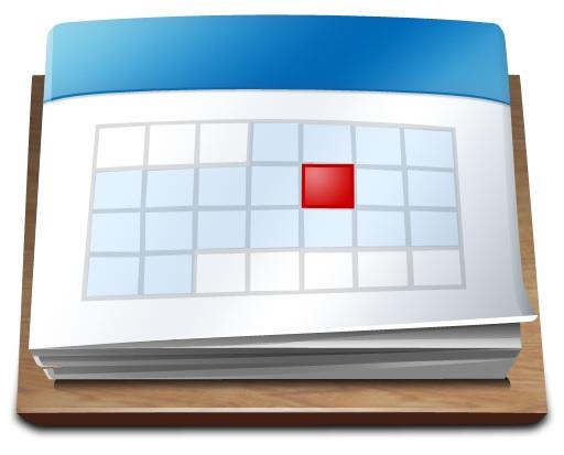 esporta nel tuo sito blog calendar di google