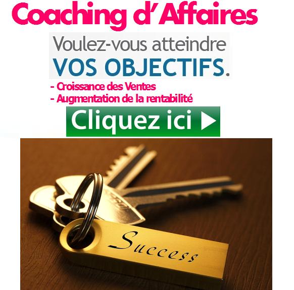 Coaching d'Affaires