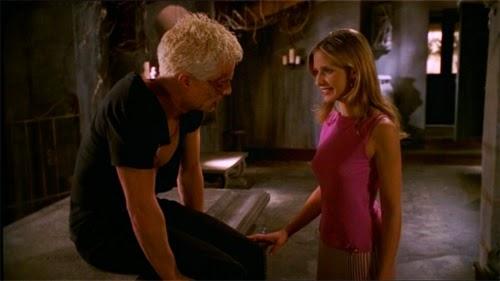 Buffy vampire sex