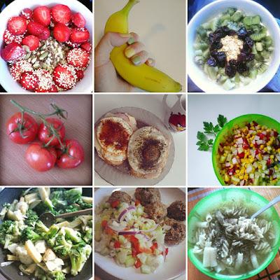 Zdrowa dieta na piękne ciało