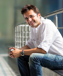 BIOGRAPHY Sandeep Maheshwari