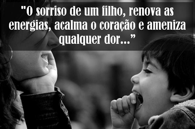 Frase Para Foto Do Filho Imagui