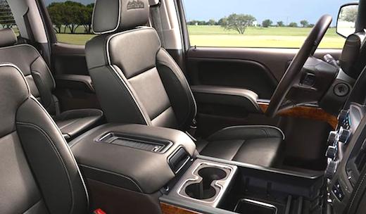2019 Chevrolet Silverado LS