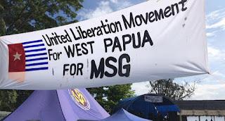 Siaga .. LSM Asal Australia Kembali Kompori Masyarakat Papua Barat Agar Pisah dari Indonesia - Commando