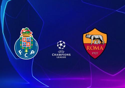 Porto vs Roma Full Match & Highlights 6 March 2019