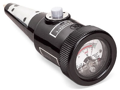 alat pengukur ph meter tanah oleh ady lab 0821 4000 2080