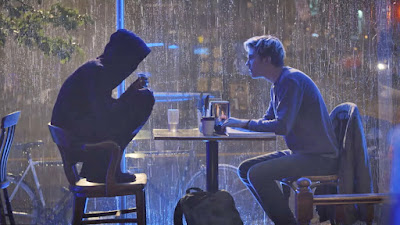 Death Note / デスノート ~キース・スタンフィールドのLがかわいい