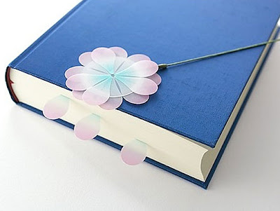 Beautiful and Innovative Bookmarks (15) 6
