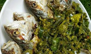resep ikan kembung