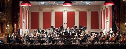 La Orquesta Filarmónica de Buenos Aires ofrecerá un concierto gratuito en el Espacio Clarín de la Ciudad de Mar del Plata