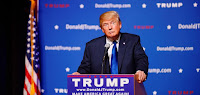 Donald J. Trump (Credit: utilitydive.com) Click to Enlarge.
