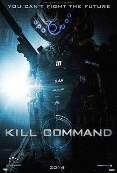 Cỗ Máy Sát Nhân - Kill Command (2016) | Bản đẹp + Thuyết minh