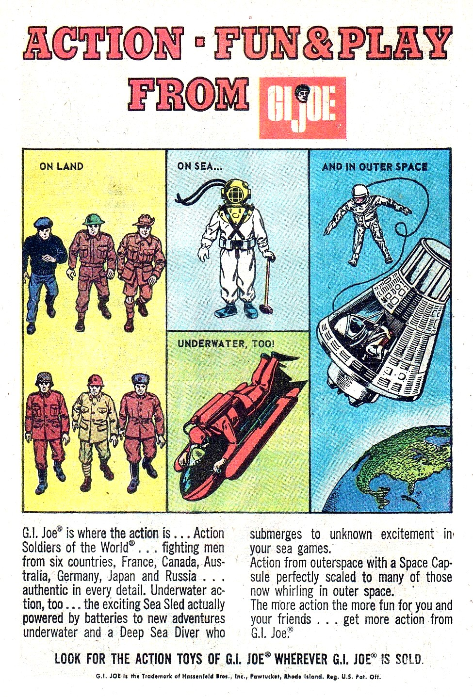 Read online World's Finest Comics comic -  Issue #166 - 7