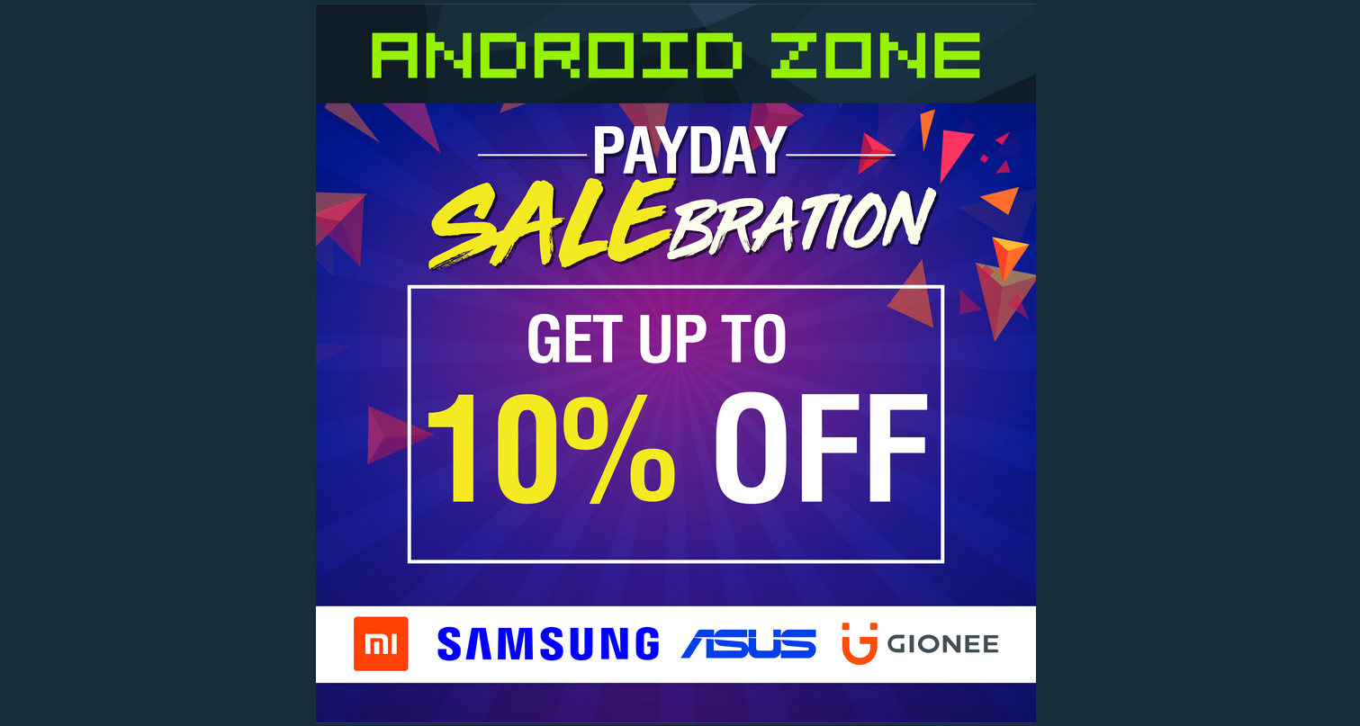 Android Zone Stores