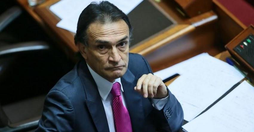 #CNMaudios: Difunden audio de conversación entre Becerril y juez Hinostroza [VIDEO]
