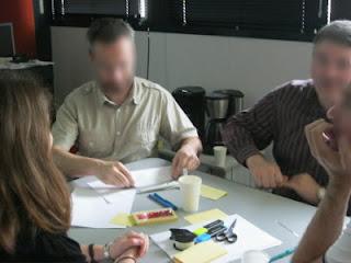 Equipe 1 - Origami Game - 05 Juillet 2012