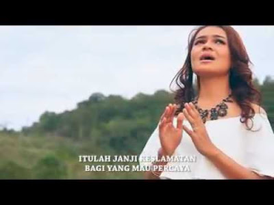 Kumpulan Lagu Rohani Mitha Talahatu