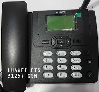 HUAWEI STS 3125I GSM SET