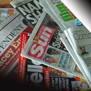 Contoh Sop Perusahaan Media Massa