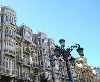 Edificios de Oviedo