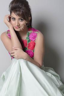 Actress Harshika Poonacha Latest Pictureshoot Gallery 0002