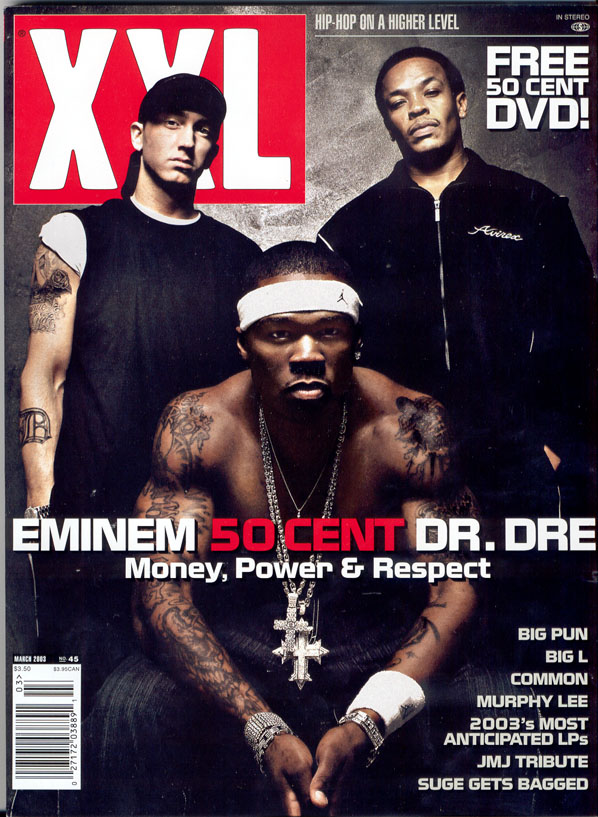 DAR Classic Hip Hop: 50 Cent's Get Rich Or Die Tryin