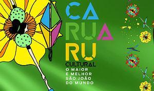 Programação São João de Caruaru 2019