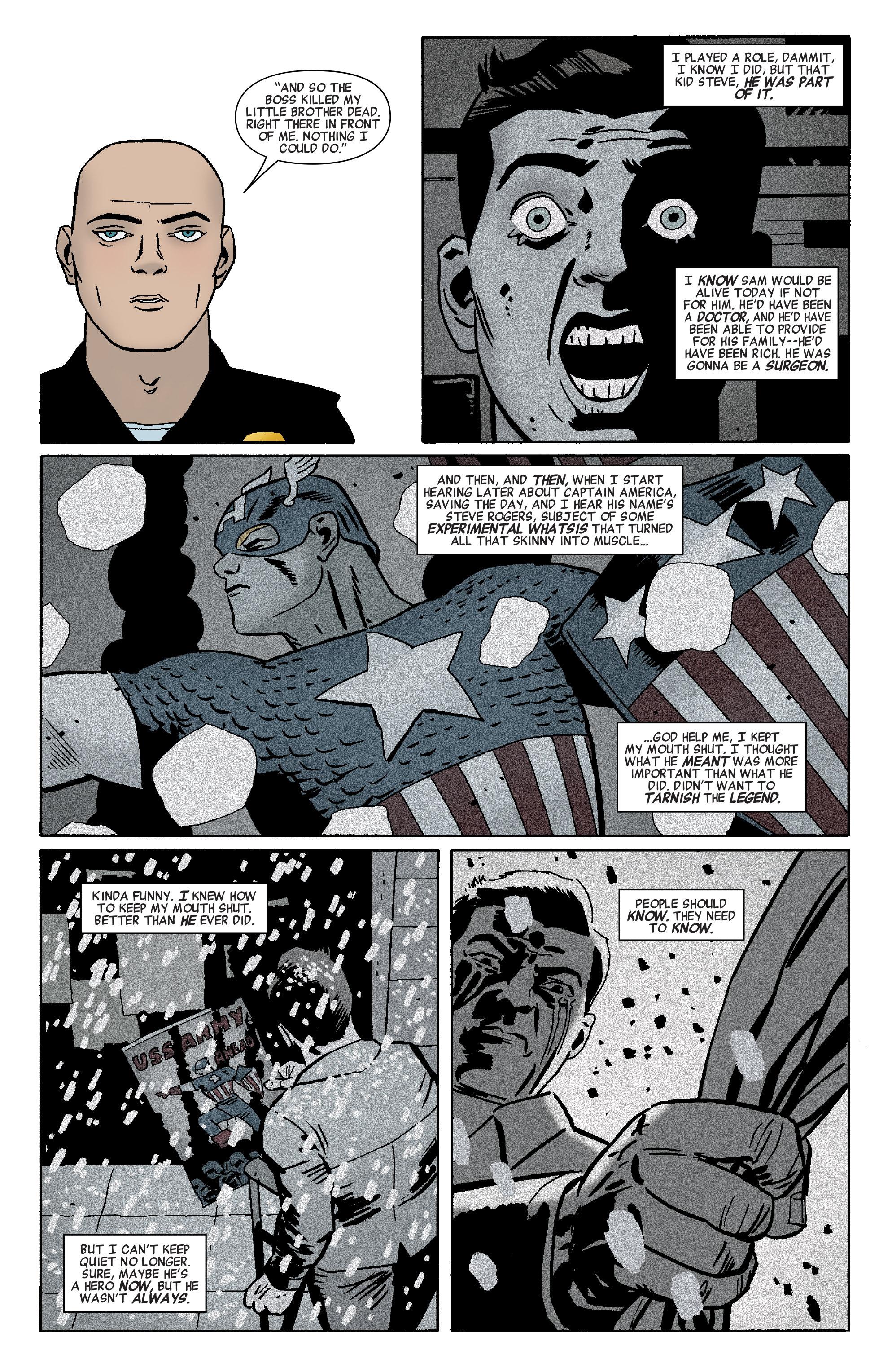 Read online She-Hulk (2014) comic -  Issue #9 - 6