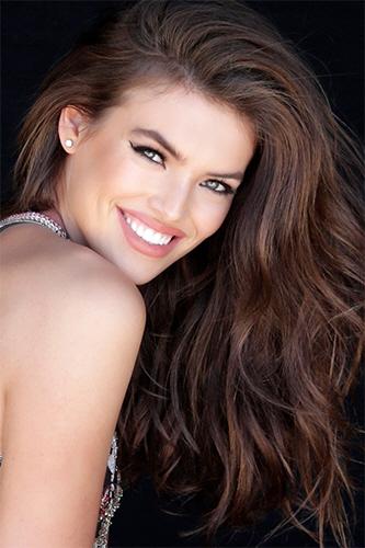 Miss Teen USA 2018 Candidates Contestants Delegates Tennessee Sofie Rovenstine