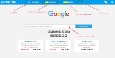 Menghasilkan Bitcoin dengan Menggunakan Browser Internet