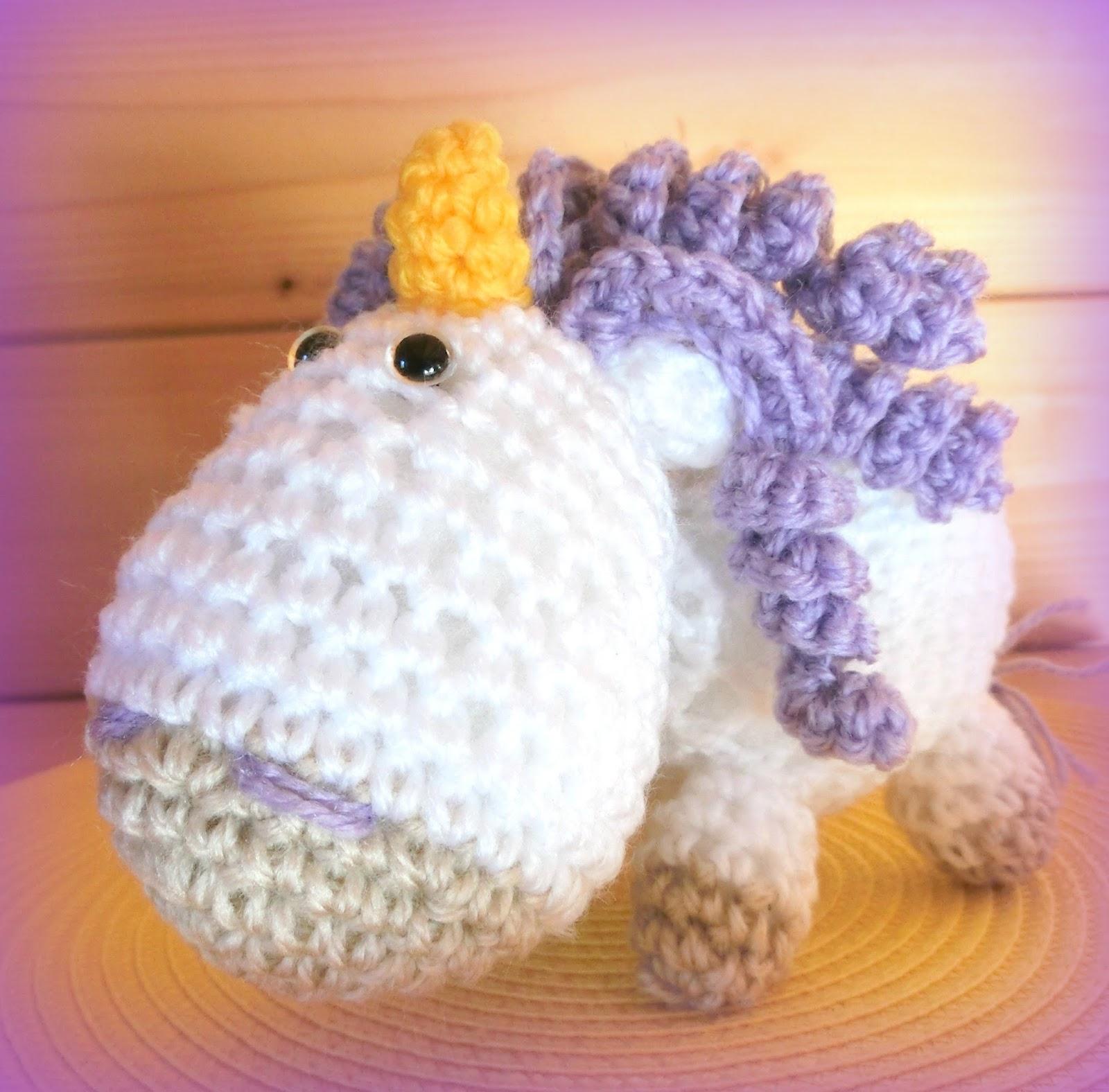 Ein Kleiner Blog Fabelhafte Wollowbies Und Häkelset Elli