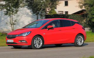 Scattante prezzo vantaggioso Opel Astra