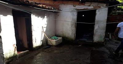 Estuprador que matou Criança em Camaçari já teria tentado estuprar uma pessoa..