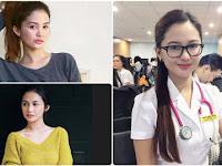 Sedang Viral, Dokter Sunat Cantik Asal Filipina