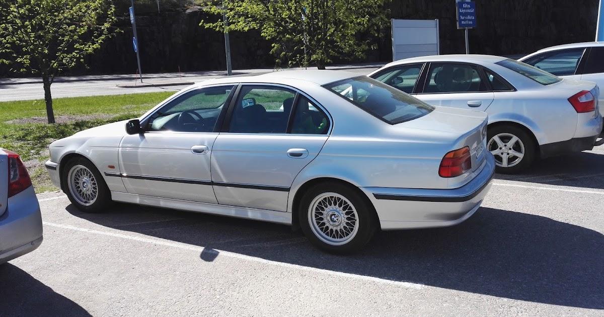 Käytetyn auton osto - Bmw-harrastaja autokaupoilla | BMW-harrastaja